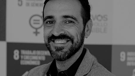 Marco Zurita